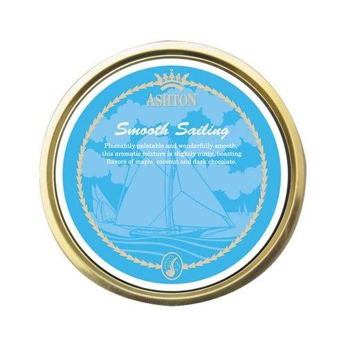 Ashton Pipe Tobacco - Smooth Sailing 50g