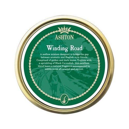 Ashton Pipe Tobacco - Winding Road 50g