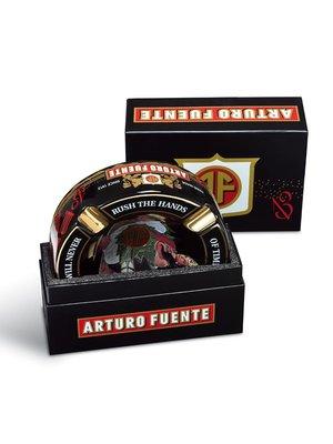 Arturo Fuente Fuente Hands of Time Ashtray - Black