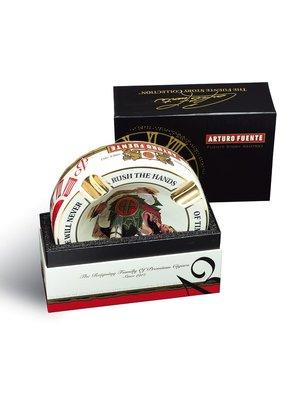 Arturo Fuente Fuente Hands of Time Ashtray - Cream