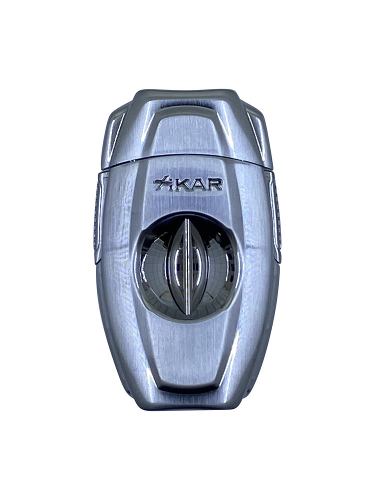 Xikar XIKAR VX2 V-Cut - Chrome