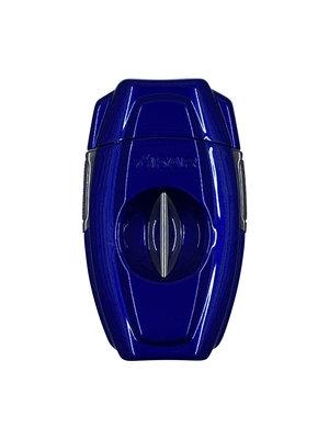 Xikar XIKAR VX2 V-Cut - Blue