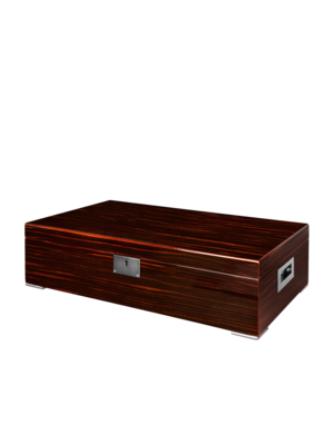 Quality Importers Valentino Humidor - Holds 250