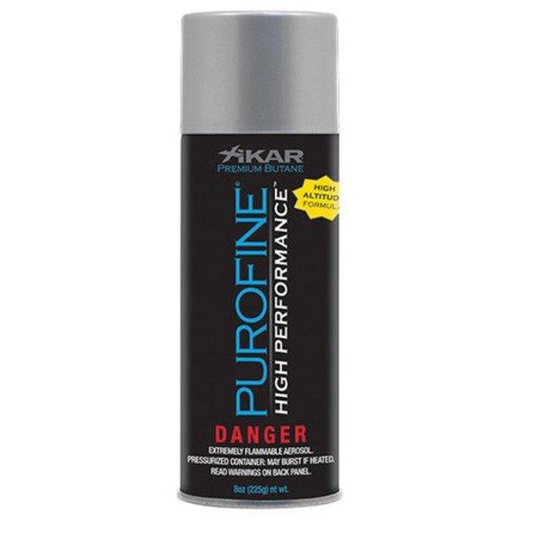 Xikar Purofine High Performance Butane 8oz.