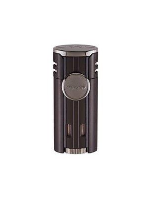 Xikar XIKAR HP4 Quad Lighter - Matte Black