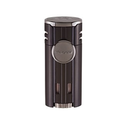 Xikar XIKAR HP4 Quad Lighter - Matte Black