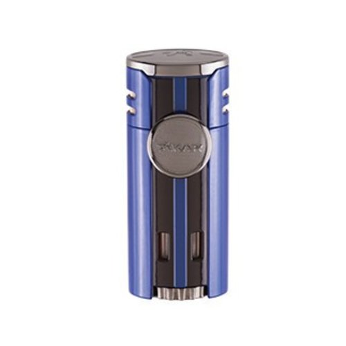 Xikar XIKAR HP4 Quad Lighter - Blue