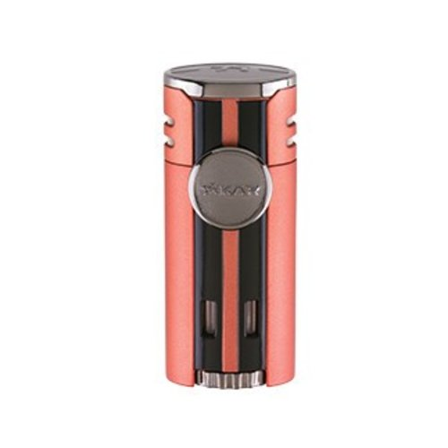 Xikar XIKAR HP4 Quad Lighter - Orange