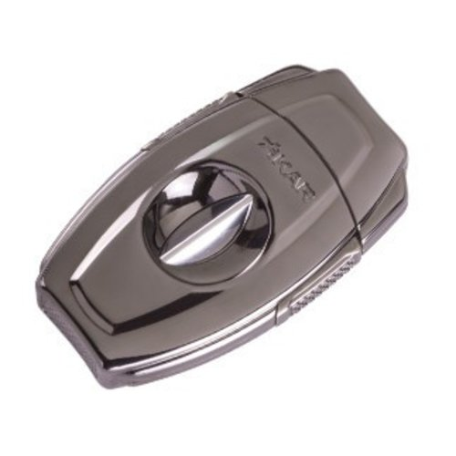 Xikar XIKAR VX2 V-Cut - Gunmetal