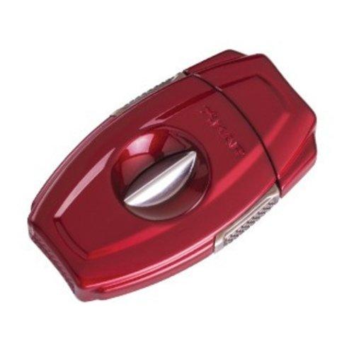 Xikar XIKAR VX2 V-Cut - Red