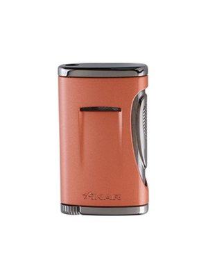 Xikar XIKAR Xidris Lighter - Chopper Orange