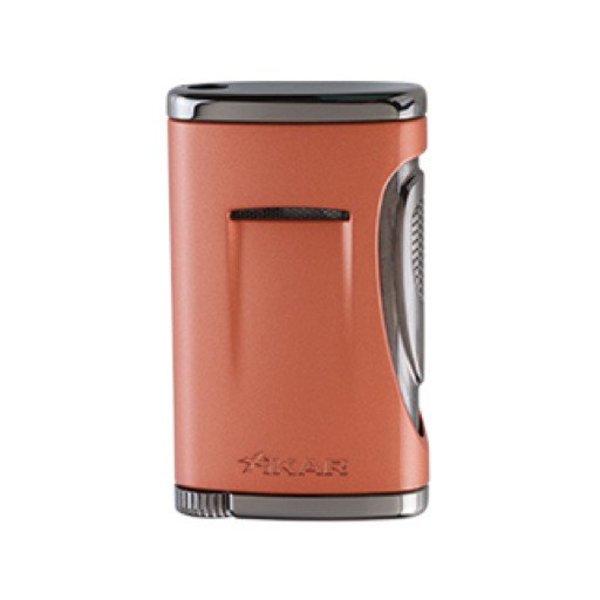 XIKAR Xidris Lighter - Chopper Orange