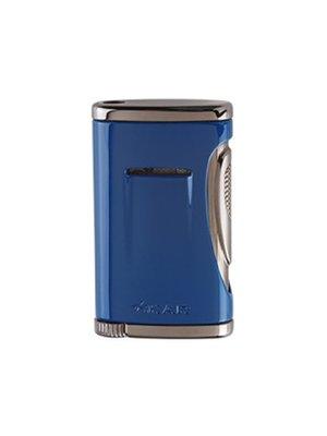 Xikar XIKAR Xidris Lighter - Cobalt Blue