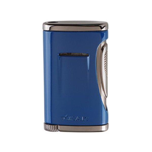 XIKAR Xidris Lighter - Cobalt Blue