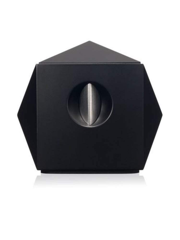 Colibri Colibri Quasar (2 in 1) Table Top Cigar Cutter - Black