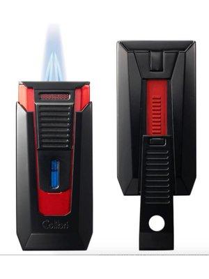 Colibri Colibri Slide Double Jet - Red and Black