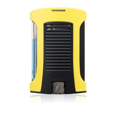 Colibri Colibri Daytona - Yellow and Black