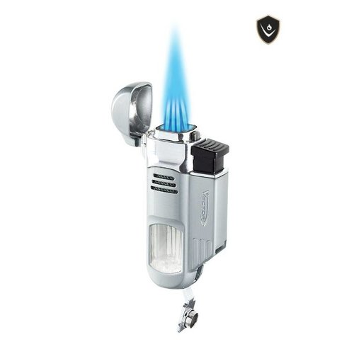 Vector Vector Torpedo - Chrome Satin