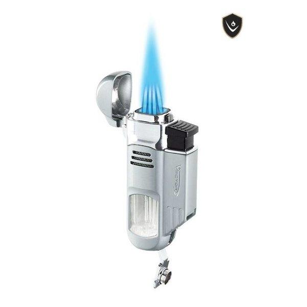 Vector Torpedo - Chrome Satin