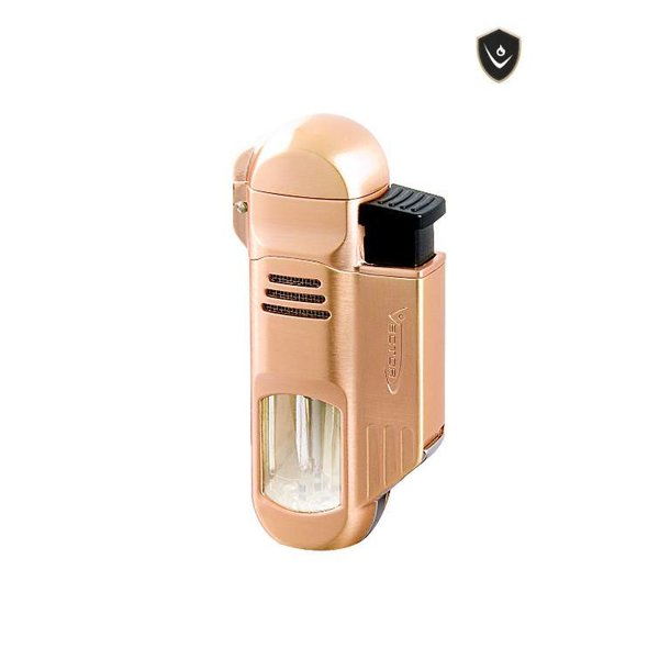 Vector Torpedo - Rose Gold Satin