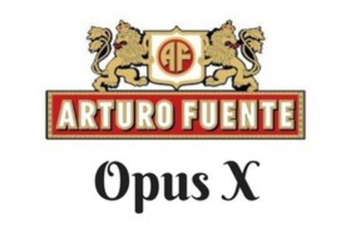 Arturo Fuente Opus X