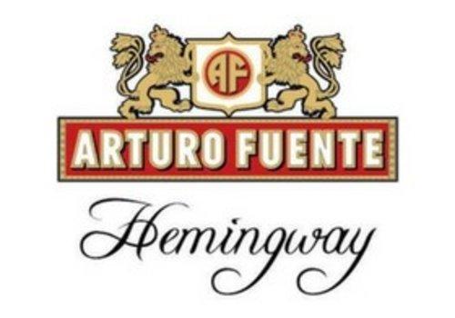 Arturo Fuente Hemingway