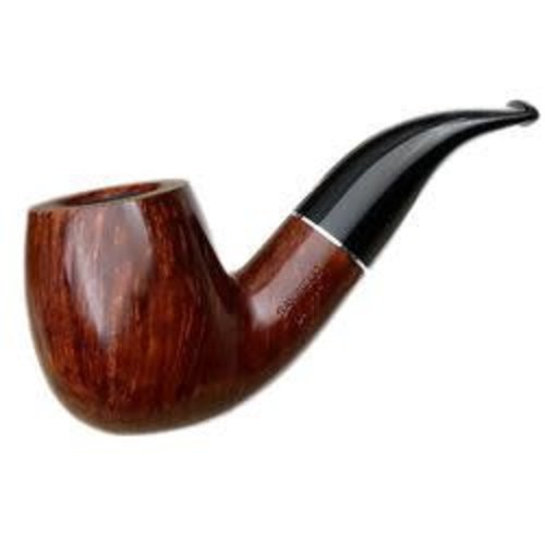 Savinelli Pipes Savinelli Pipe La Corta Smooth 616 C