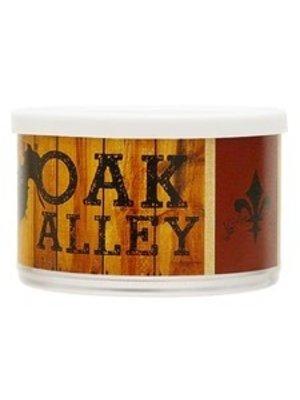 Cornell & Diehl C&D Pipe Tobacco Oak Alley Tins 2 oz.