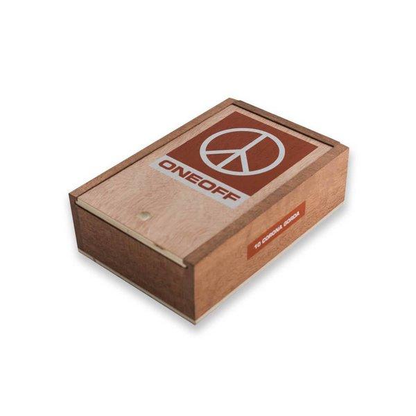 ONEOFF Corona Gorda - Box 10