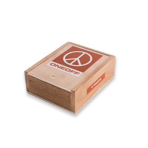 ONEOFF ONEOFF Robusto - Box 10