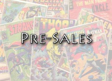Pre-Sales