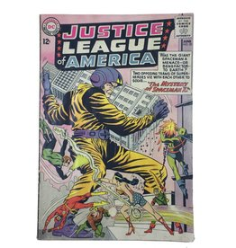 DC Comics Justice League of America #20