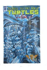 TMNT #69 EPCON VARIANT EASTMAN SIGNED