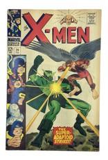 Marvel Comics X-men #29