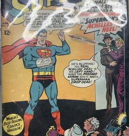 DC Comics Superman #185