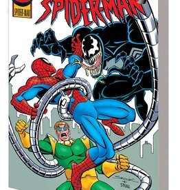 Marvel Comics Adventures of Spider-man TP Spectacular Foes