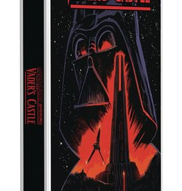 IDW Publishing Star Wars Adventures Tales From Vaders Castle Box Set