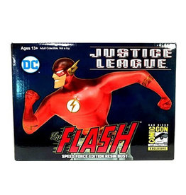 DC Comics JLA Animated Series Flash Speed Force Variant SDCC 2017 Exclusive