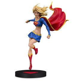 DC Comics DC Designer Supergirl Statue