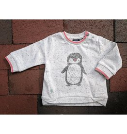 Babyface Speckled Penguin Sweatshirt