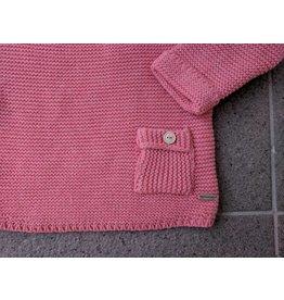 Bellybutton Organic Cotton Marie Pocket Sweater