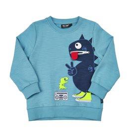 Me Too Rockin' Dino Baby Sweatshirt & Jogger Set