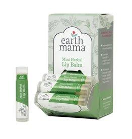 Earth Mama Angel Baby Earth Mama Organics Lip Balm - Mint Herbal
