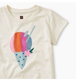 Tea Collection Hawaiian Ice Graphic Tee
