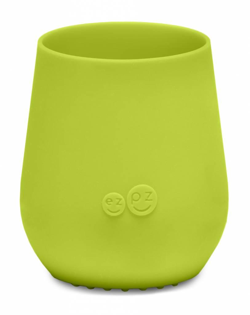 EzPz Tiny Cup - Lime