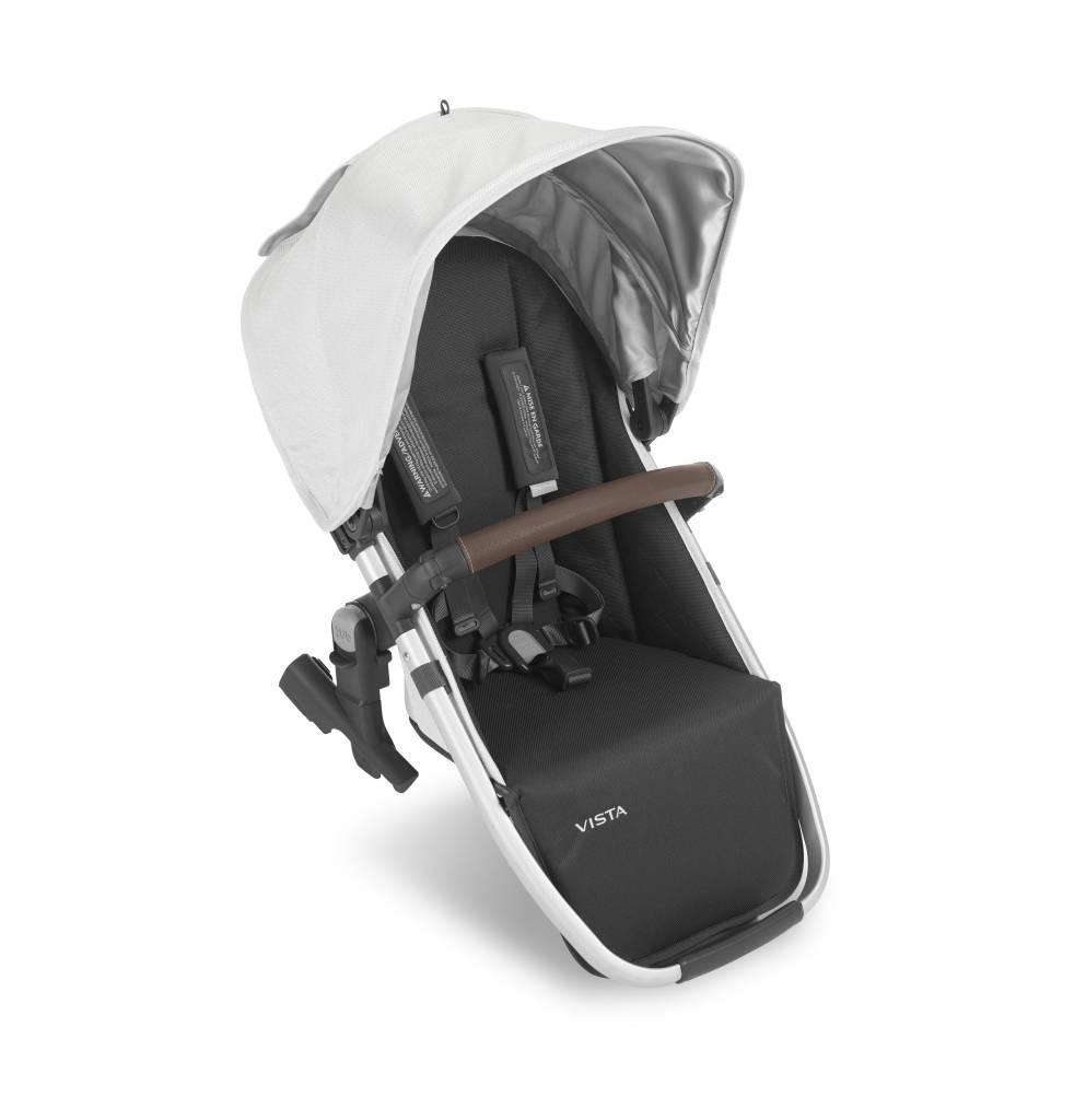 UPPAbaby UPPAbaby Rumble Seat - Bryce (White Marl)