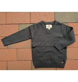 Kanz Classic College Sweater - Dark Navy