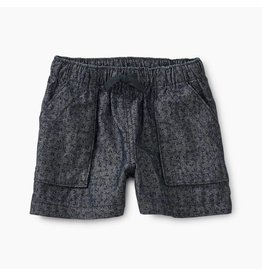 Tea Collection Dragonfly Chambray Shorts