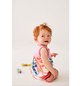 Tea Collection Tradewinds Play Romper