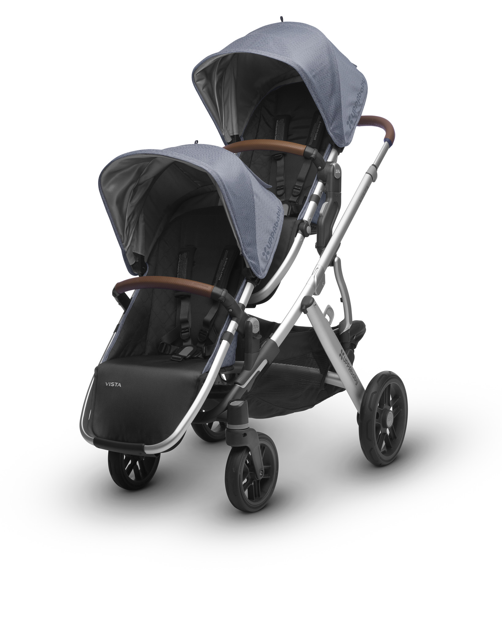 UPPAbaby UPPAbaby Rumble Seat - Henry (Blue Marl)
